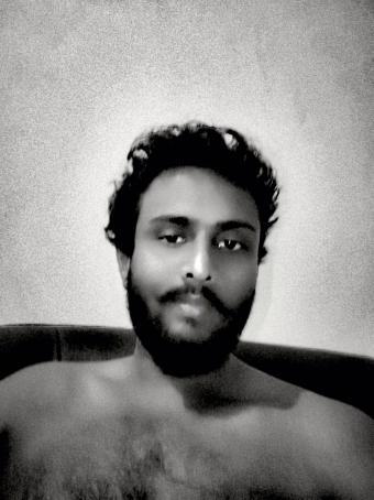 Heminda , 29, Sri Lanka