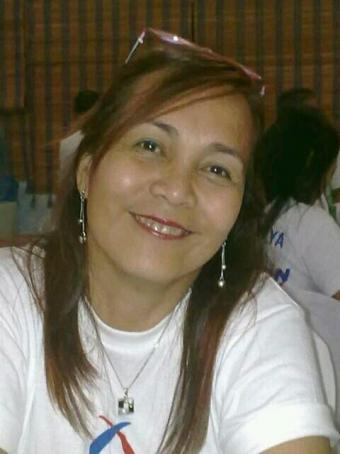 Caroline, 55, Philippines