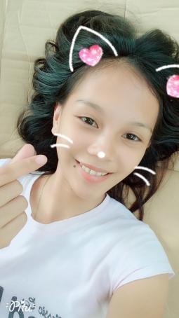 Eva, 22, Philippines