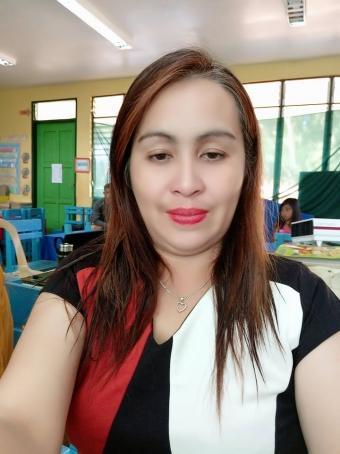 Katya Gonzales, 28, Philippines