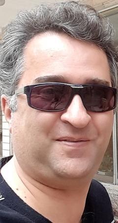 Farid, 50, Germany