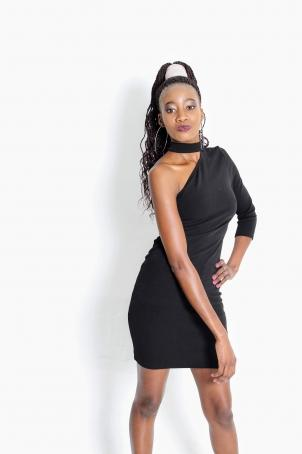 Sylvis , 26, South Africa