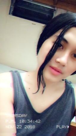 Maria Shanika, 20, Philippines