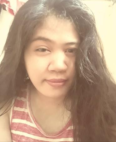 Althea Abella, 32, Philippines