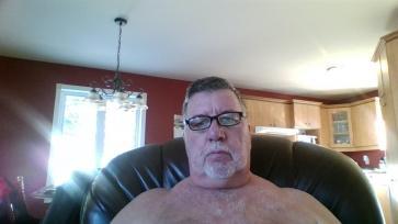 Stan, 46, Canada