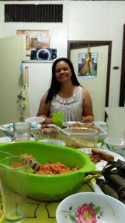 Jj, 41, Philippines