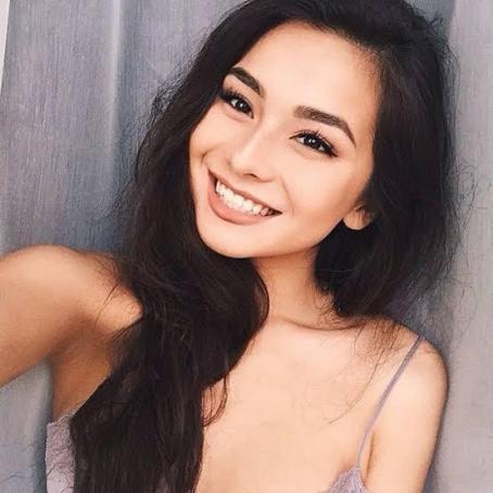 Kylie Sydney, 24, Philippines