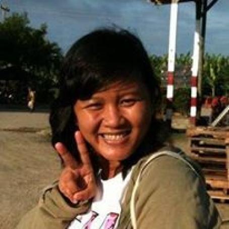Cherille, 30, Philippines