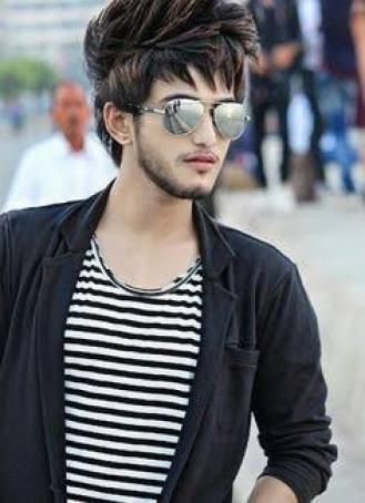 Prince, 20, India