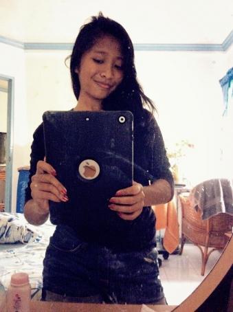 Allyson, 21, Philippines