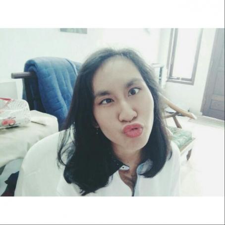 JuannaCabs, 20, Indonesia