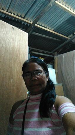 Celina, 63, Philippines