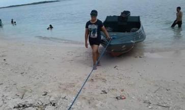 Alelie, 42, Philippines