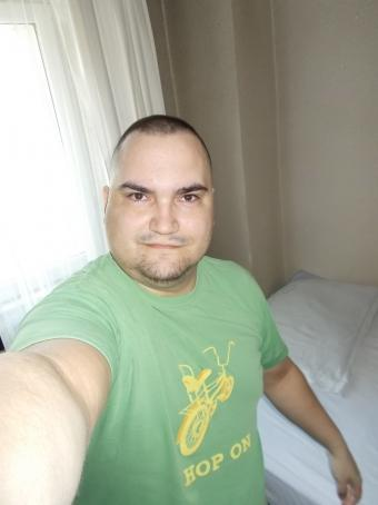 Sweet_Andu, 31, Romania