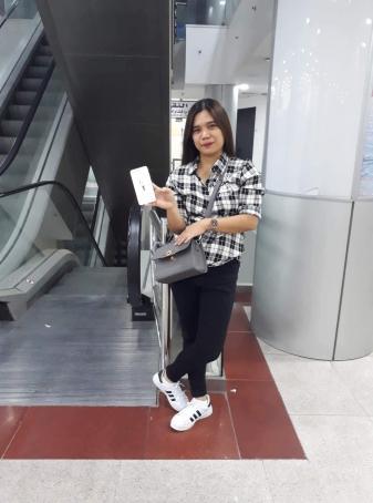 Kaycee, 31, Philippines