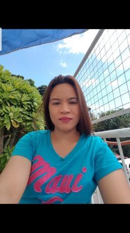TERESA, 38, Philippines