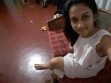 Amali Fernandez, 32, Sri Lanka