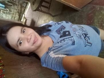 Mallory Blake, 31, Philippines