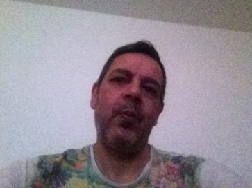 Earl, 45, United Kingdom