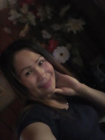 JUDITH GALARPE, 28, Philippines