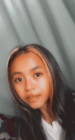 Joanna Marie, 20, Philippines