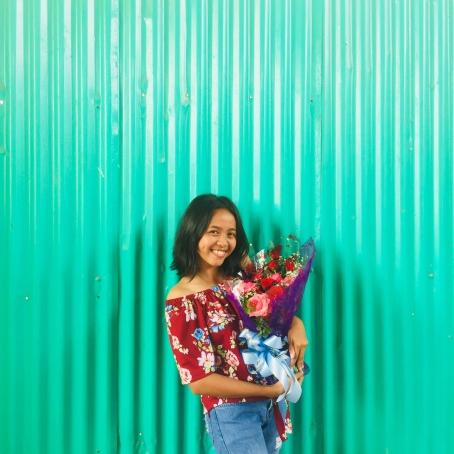 Joanna Marie, 19, Philippines