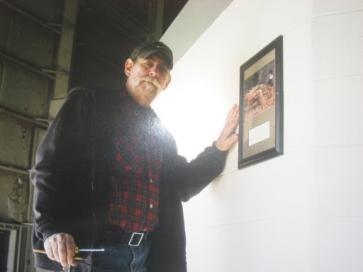Ranger Rick, 65, United States
