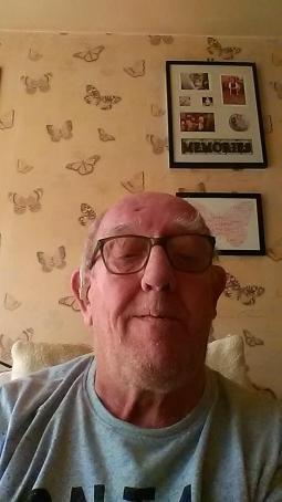 John, 75, United Kingdom