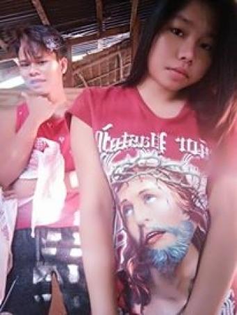 Alex Requerme, 18, Philippines