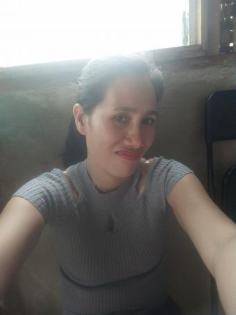 Analyn, 32, Philippines