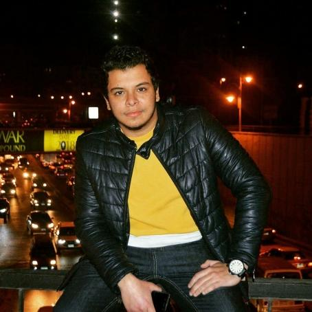 Mody, 23, Egypt
