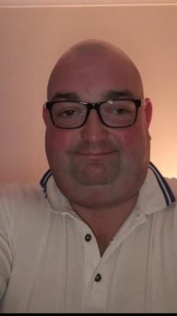 Jason Smith, 42, United Kingdom
