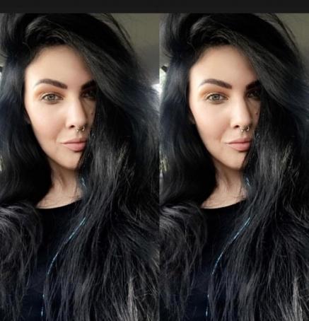 Justine, 32, Peru