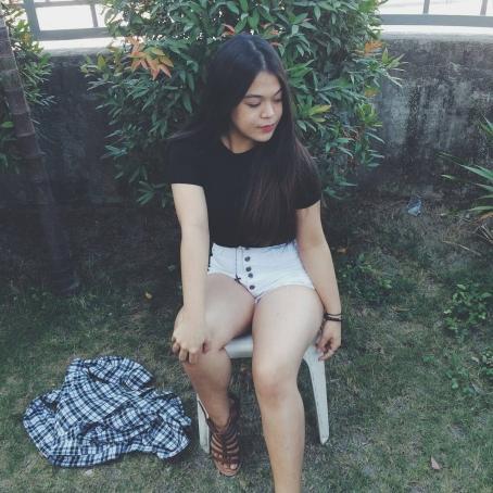 Monica, 20, Philippines