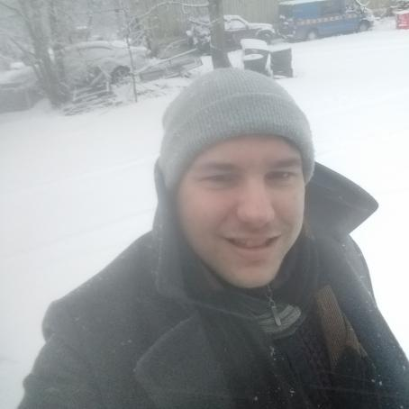 Migro, 28, Finland