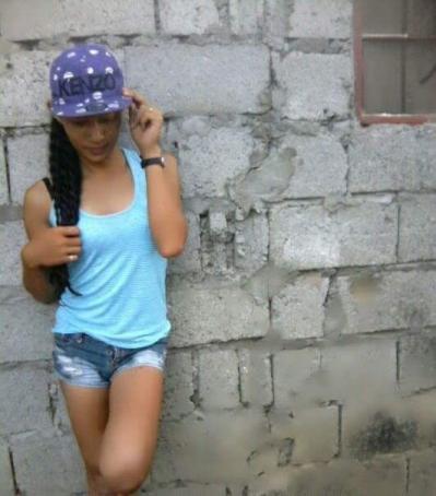 Mae, 21, Philippines