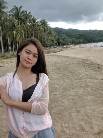 Jam, 22, Philippines