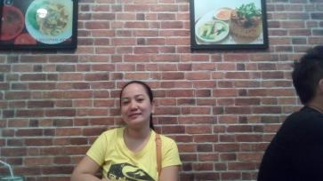 Jhane, 35, Brunei Darussalam
