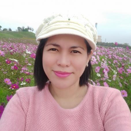 Minerva Escayo, 37, Taiwan, Province Of China