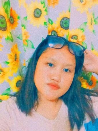 Mikee, 18, Philippines
