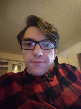 Archie Fowler, 18, United Kingdom