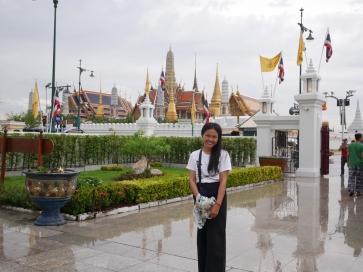 Apple, 32, Thailand