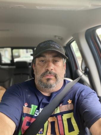 Peter, 45, United States