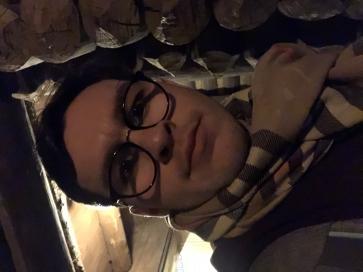 Ben Troake, 22, United Kingdom