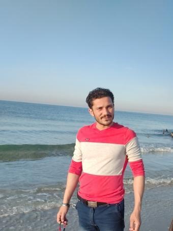 Attal Waqar, 24, United Arab Emirates