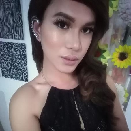 Stephy Quin, 24, Philippines