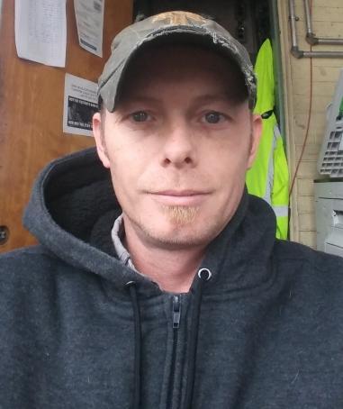 Bryan Fletcher, 40, United States