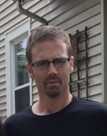 Edward, 49, United States