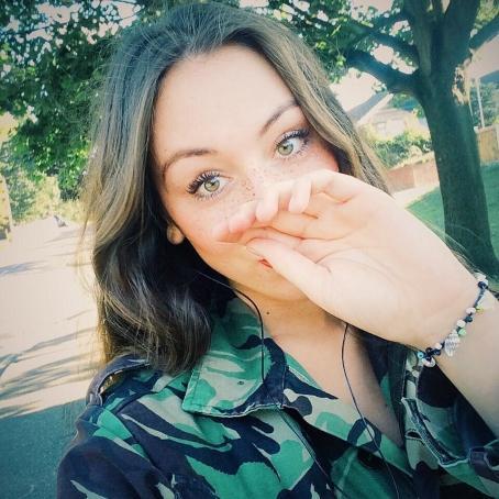 Sweet-Emilia, 26, Germany