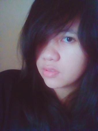 Jass, 20, Indonesia